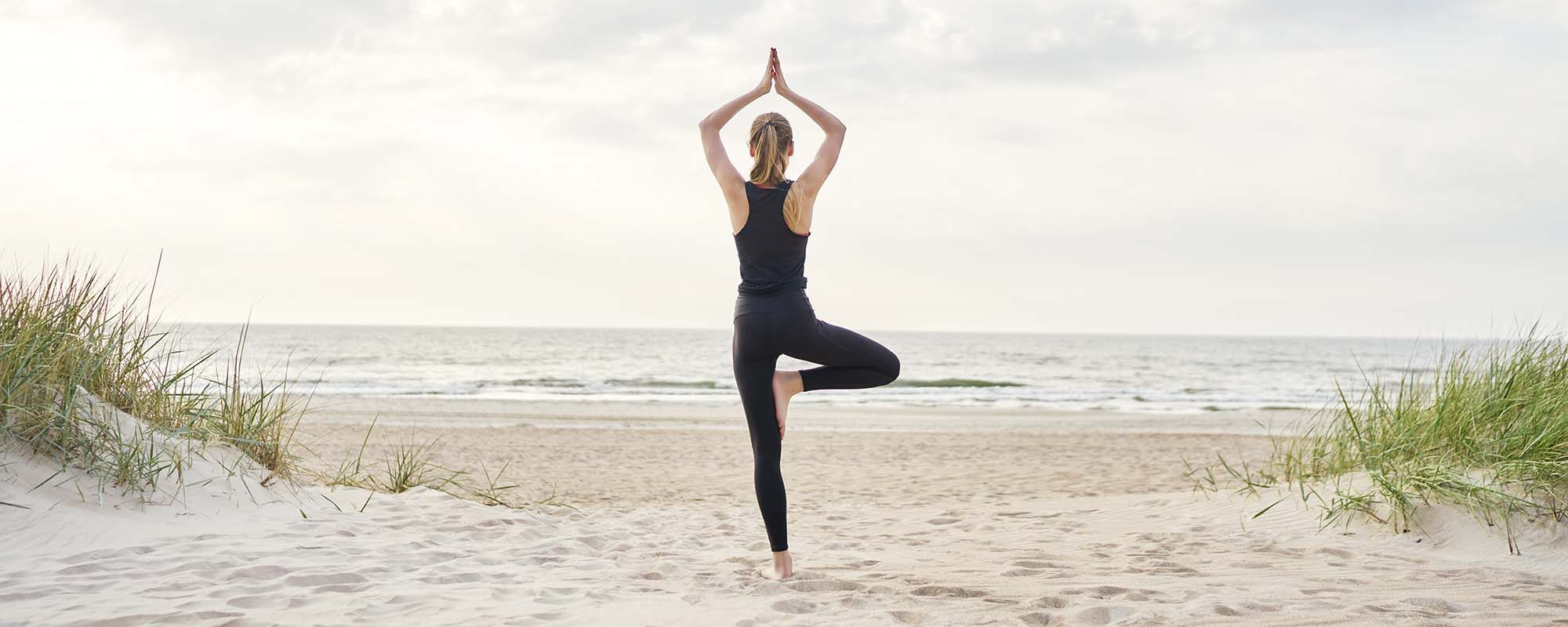 Using the Healing Power of Your Own Body